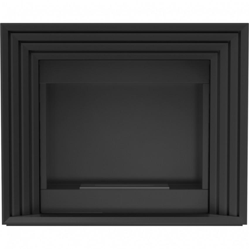 PLANET melns - TÜV sertificēts