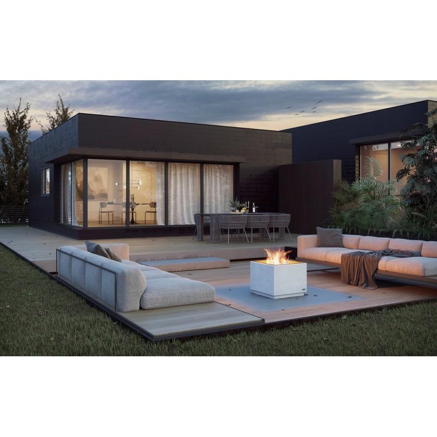 Dārza kamīns - grils Air