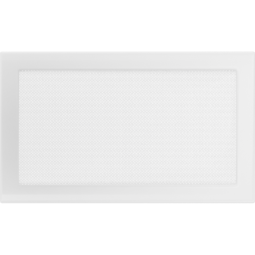 Balta restīte 22 x 37