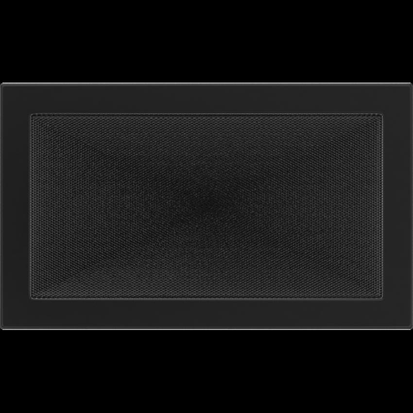 Melna restīte 22 x 37