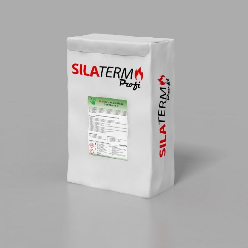 ST-H Rupjais apmetums ar 1,5 mm graudu