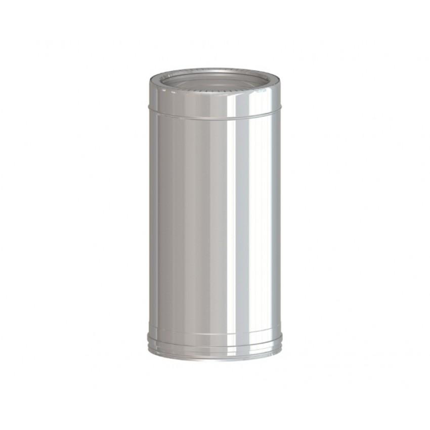 Dubultizolēta dūvada caurule L-0,5 M