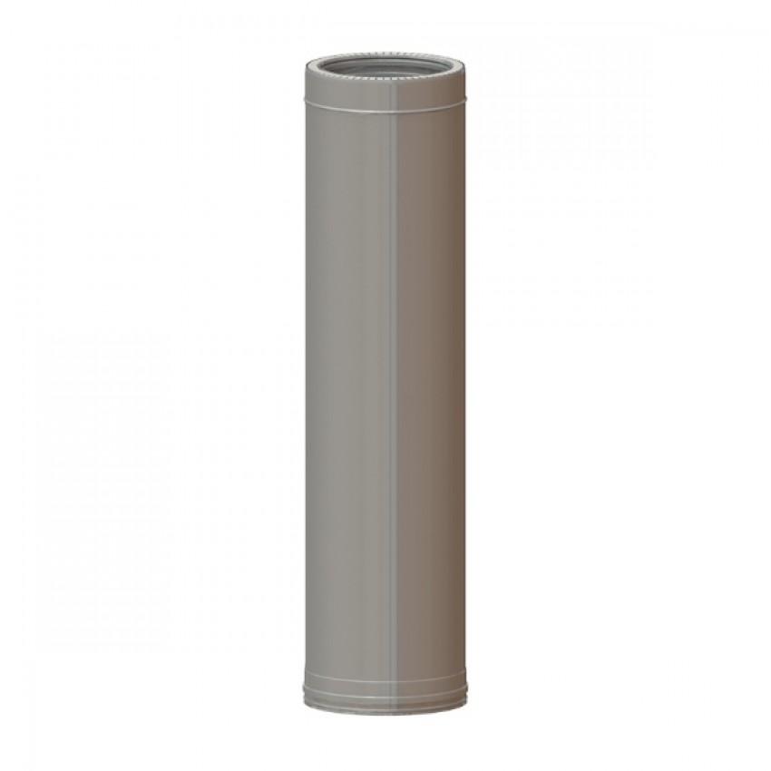 Dubultizolēta dūvada caurule L-1 M