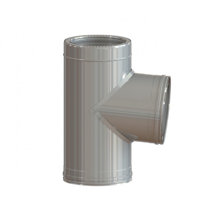 Dubultizolēta dūvada trejgabals 85°