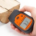 Fuel moisture meter