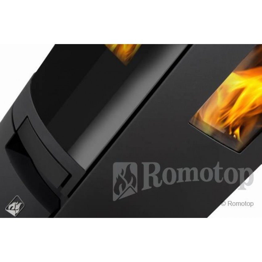 Belo 3 S 01 Romotop kamīkrāsns