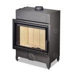 Fireplace Romotop insert HEAT 2g 70.50.01