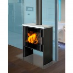 Stoves Romotop RIANO N 05 top stone