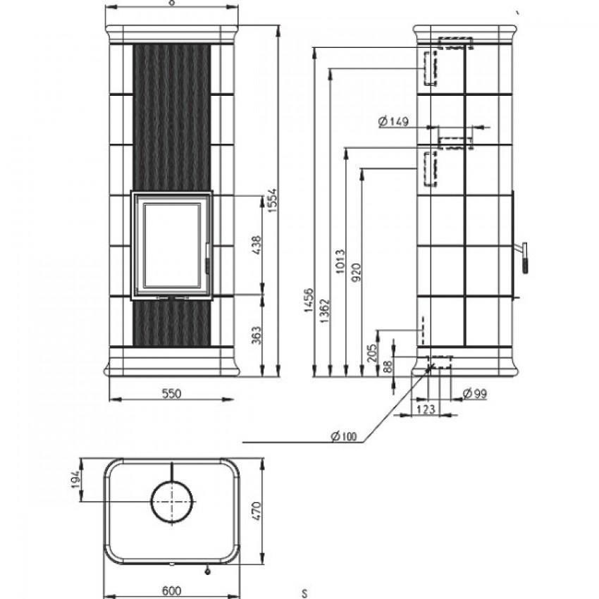 MALAGA N03
