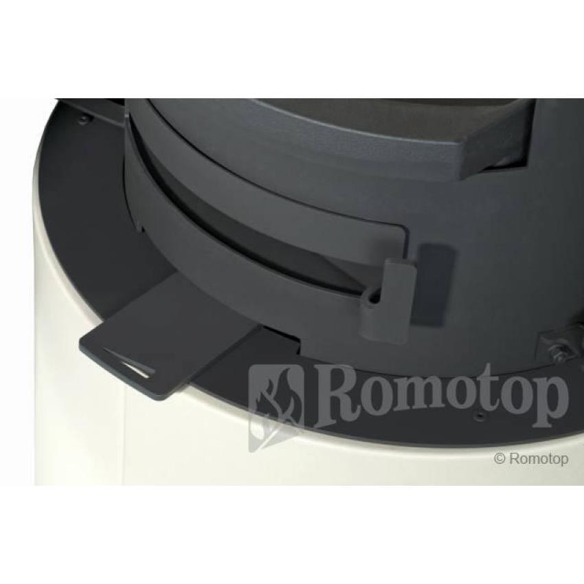 Soria 02  Romotop kamīkrāsns