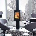 Stoves Nordpeis Duo 1