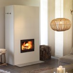 Fireplaces Nordpeis Salzburg XL plus 1