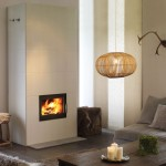 Fireplaces Nordpeis Salzburg XL Pluss 2
