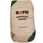 Šamota līme Universal super