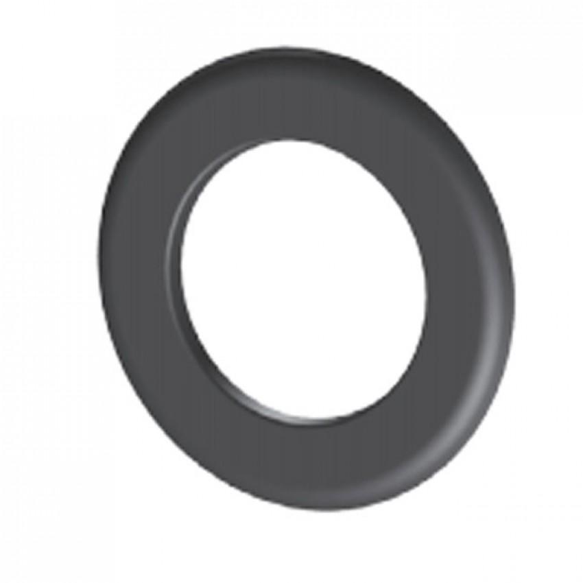 Granulu krāsniņu pieslēgumu dekoratīvais gredzens