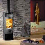 Heating stoves Austroflamm Flok 2.0