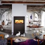 Heating stoves Austroflamm Jess Xtra