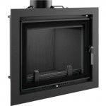 Fireplace Kratki insert FELIX 16kW Deco (with frame)