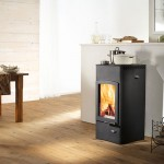 Heating stoves Austroflamm Lucy Cook