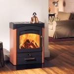 Heating stoves Austroflamm Pallas