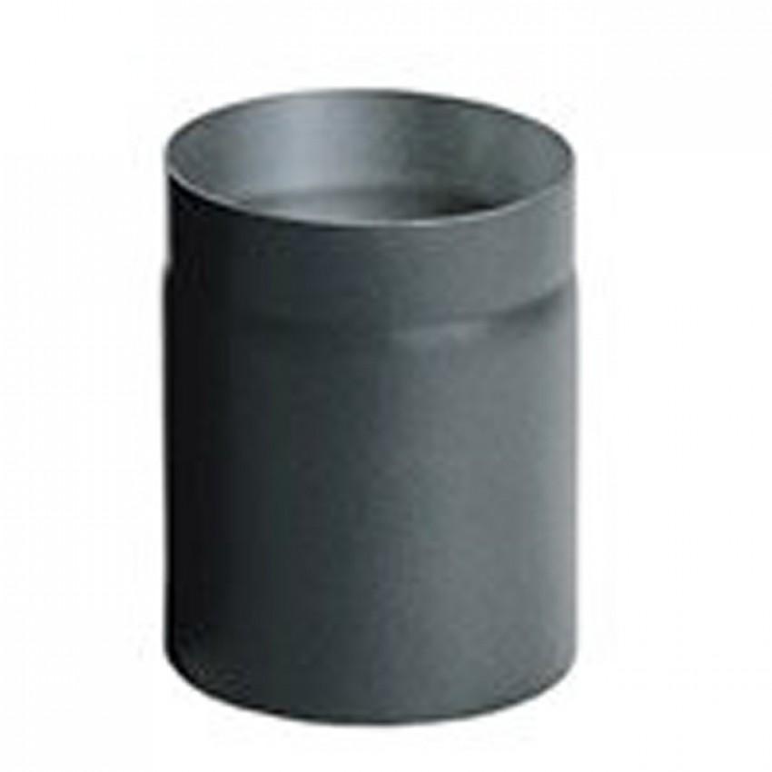 Dūmvadu pieslēguma caurule 25 cm