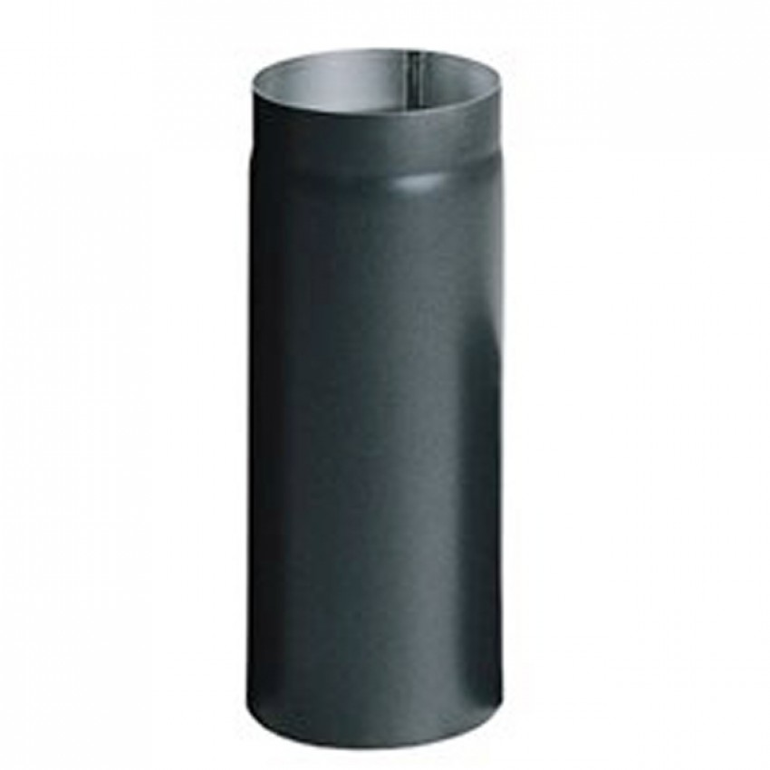 Dūmvadu pieslēguma caurule 50 cm