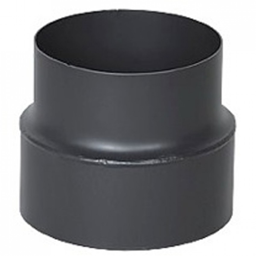 Dūmvadu pieslēgumu caurules redukcijas