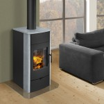 Central heating stoves Romotop ESPERA 02 serpentine